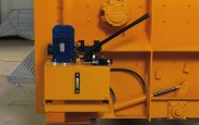 MB-T (Twin Shaft Concrete Mixers)
